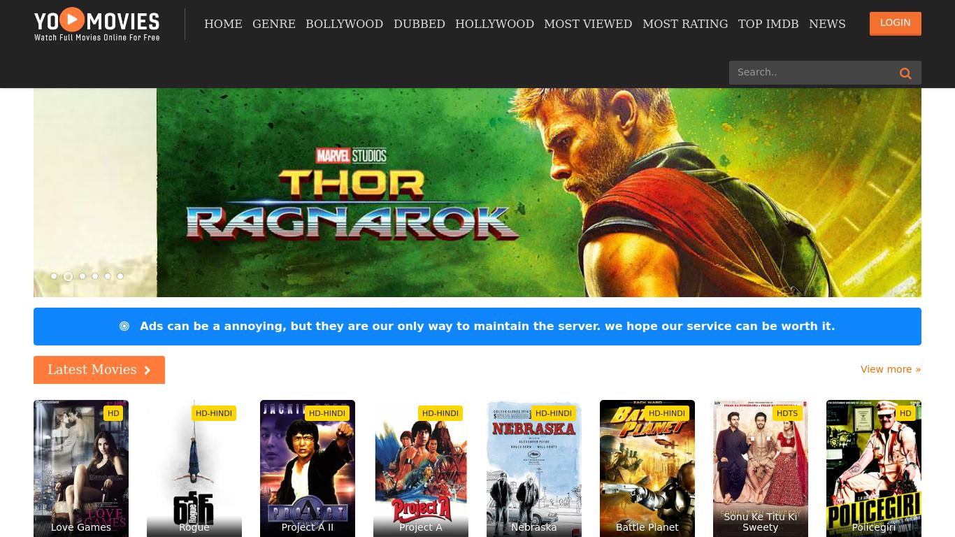 Watch Movies Online Free | Free Movies Online | Stream Movies Online |