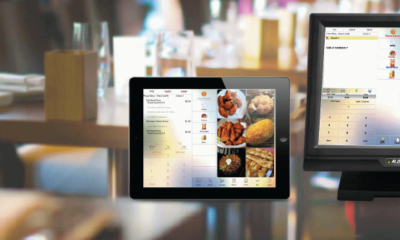 Three Benefits of the Latest Point of Sale Solutions