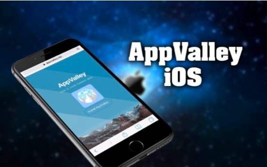 Download AppValley for iPhone, iPad, iPod (iOS 2019) - The
