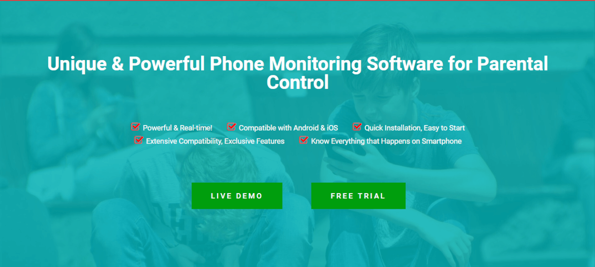 TTSPY Review: A Perfect Cell Phone Tracker App To Use
