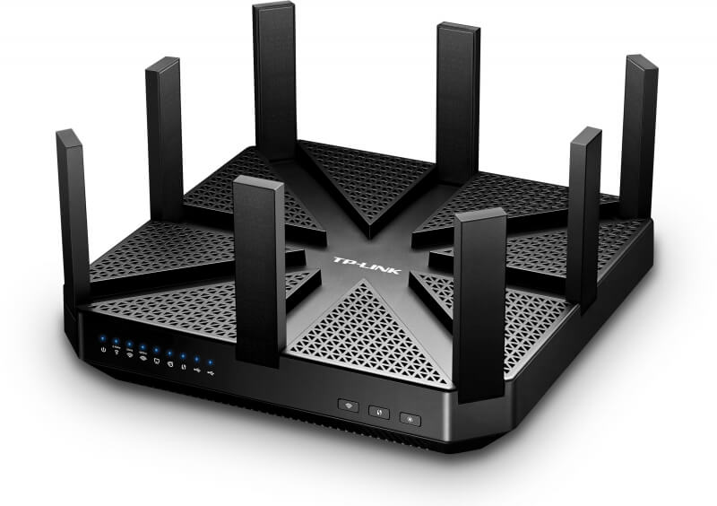 What to look for when purchasing a wi-fi router?