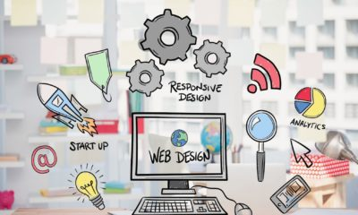 5 tips for designing a successful and efficient website