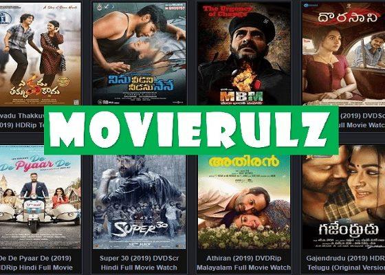 Malayalam, Hindi, Tamil, Bollywood, Telugu Movies Download – MovieRulz 2019