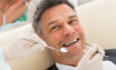 Dental Implants: What They're Made of And How They Function
