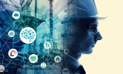Digitalization is the IT equivalent of modernization in oil and gas industry