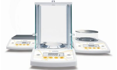 Guarantee a good environment for the use of Sartorius balances