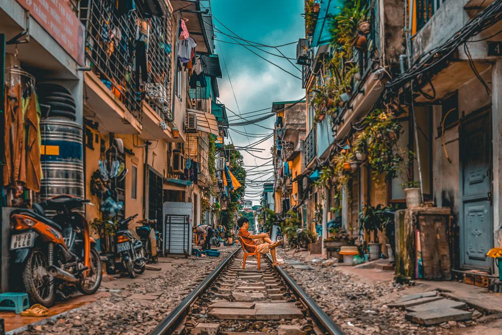 The Best Travel Blogs in Vietnam