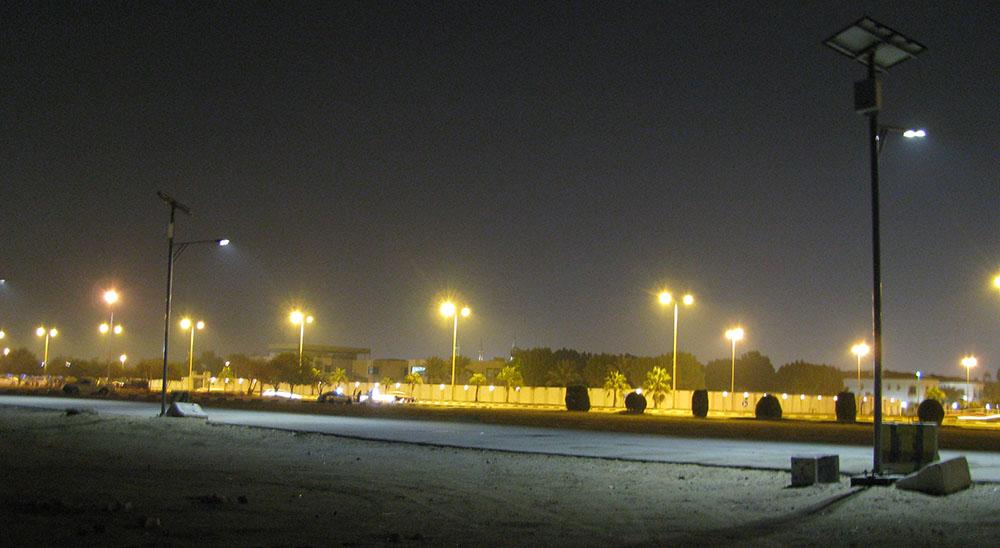 Photo Credit: solar lighting international