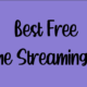 Best Free Anime Streaming Sites